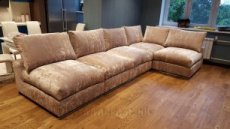 Catalog of corner sofas