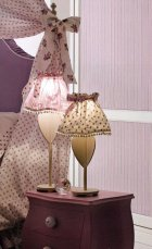 Sogni di Matilde table lamp Petali 2028