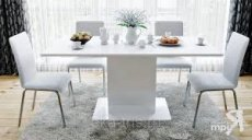 Designer dining tables