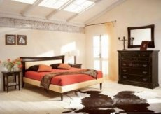 Provence bedrooms