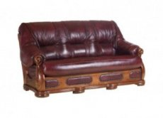 Imitation Leather sofas