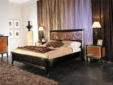 Art Deco bedrooms