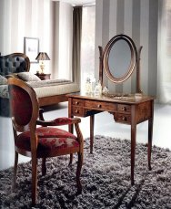 Dressing table BBELLE 526
