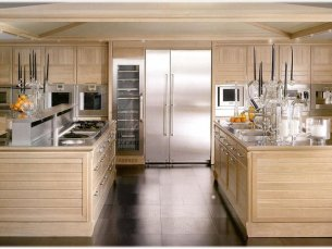 Bamboo kitchen Rovere__1