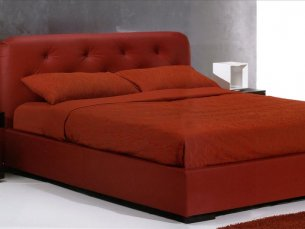 NOTTEBLU MILANO bed NOTTEBLU MILANOCarcary